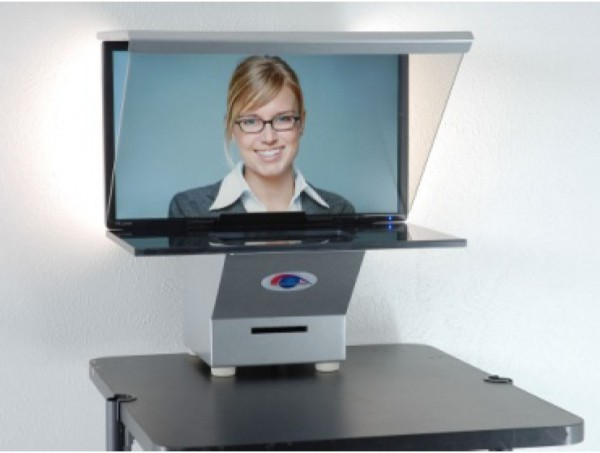 Desktop Telepresence