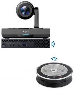 Das universelle Videokonferenzsystem