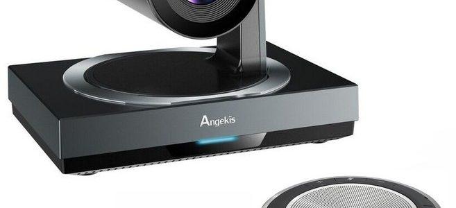 Universal Ultra HD Videokonferenzsystem